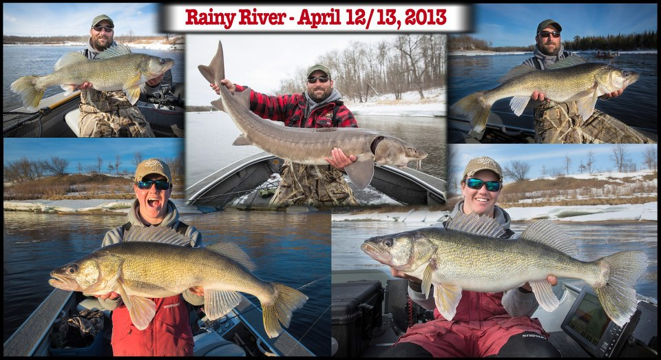 Fishing report clubs fishing minnesota news musings for Outdoor news mn fishing report