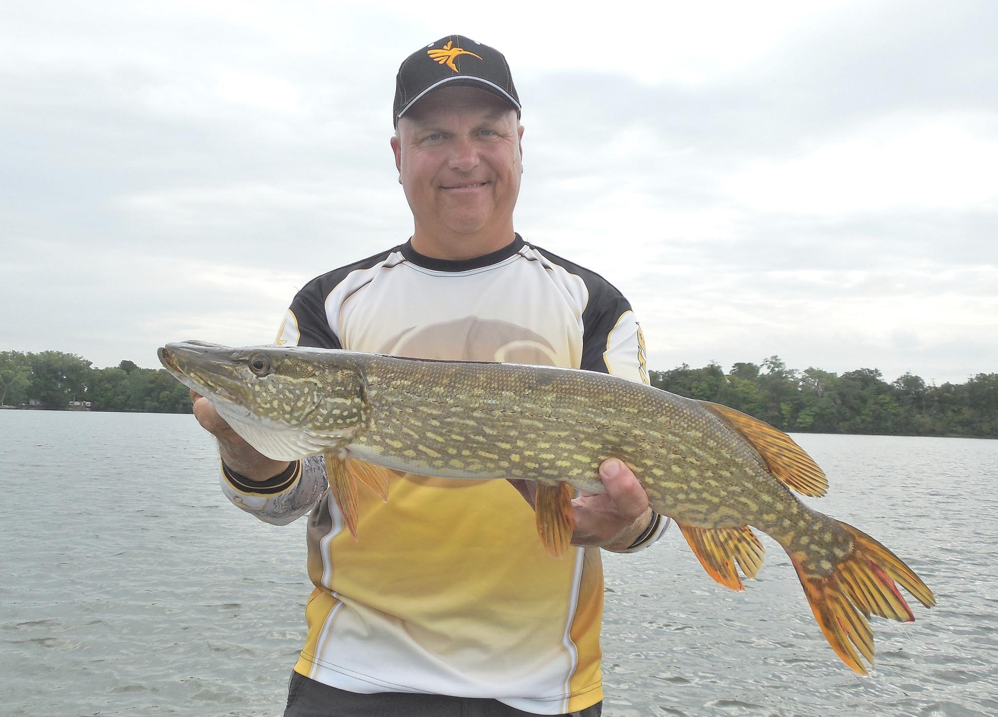 West metro minnetonka waconia prior lake fishing for Lake waconia fishing report