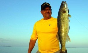 Avoid a Deadly Mistake For More Midsummer Walleyes
