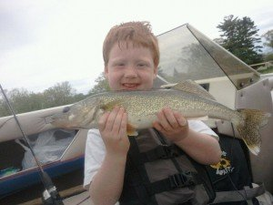 Don't miss the MN kids fish free weekend!