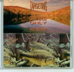 TARGETING  GIANT BASS ONLY - VOLUME II