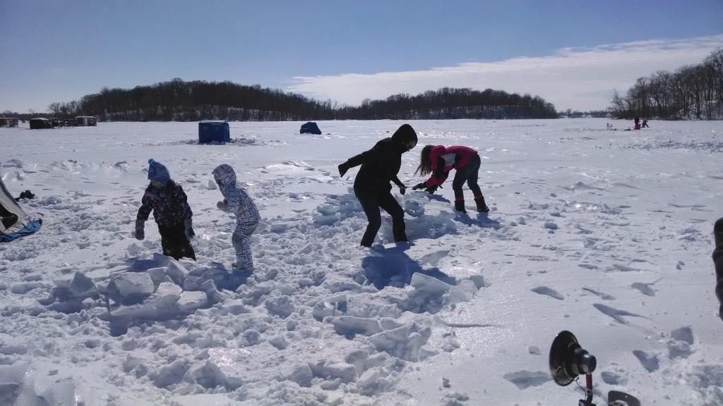 Img 20140308 125627495 fishing minnesota hunting reports for Wisconsin ice fishing resorts