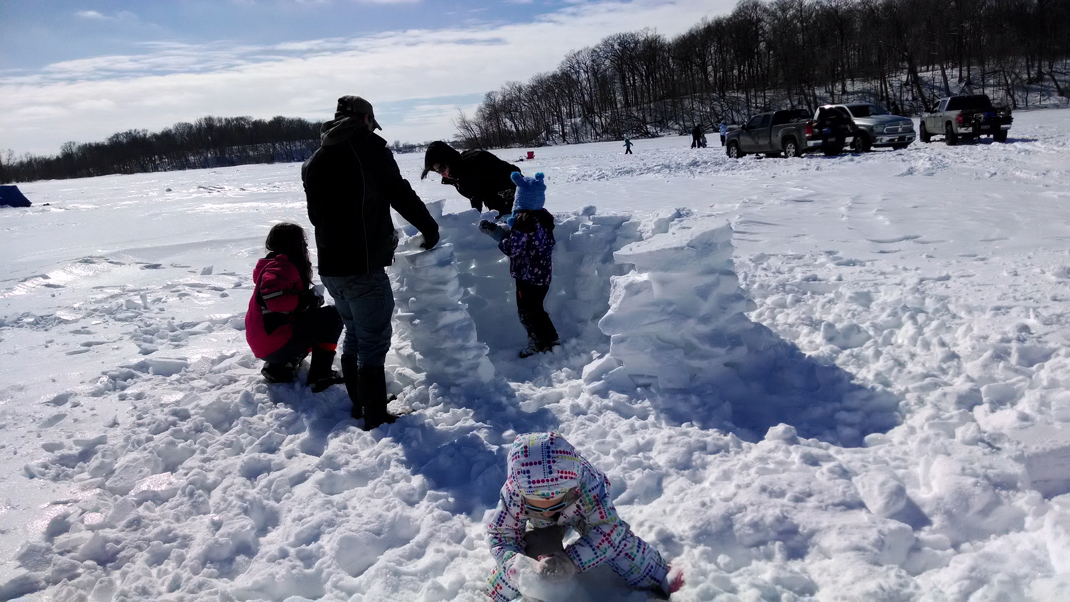Minnesota fishing reports mn share the knownledge for Ice fishing tournaments mn