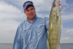 Jigging for walleye Ten Tips to Catch More Walleyes with Jigs