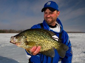 7 Ice Fishing Facts To Help You Catch Early Season Panfish