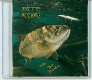 SEASONAL BITE WINDOWS - DVD COVER II