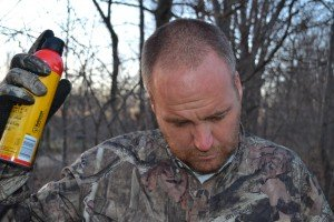 scentblocker tick and insect protection