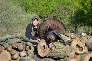 Stick to the Plan – Turkey Hunting