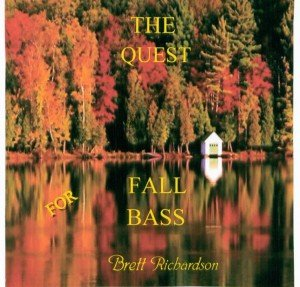 quest for fall giant bass