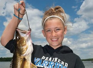 One of Top Minnesota Fishing Tournaments: Big Names, Big Prizes, Great Cause