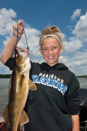 One of top minnesota fishing tournaments big names big for Ice fishing tournaments mn
