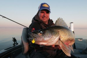 top 10 walleye lakes