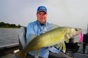 Winning Walleye Crankbaits