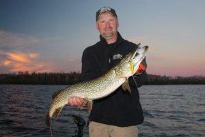 Minnesota's Lake Vermilion